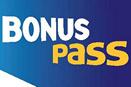 Poukázky Bonus Pass