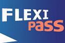 Poukázky Flexi Pass